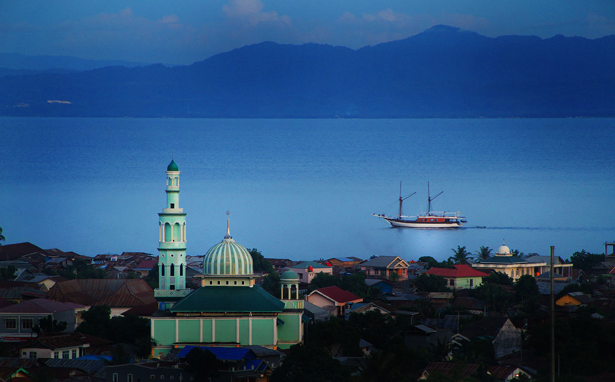 Ternate Indonesia  city pictures gallery : Ternate, Hawai di Indonesia | my passion